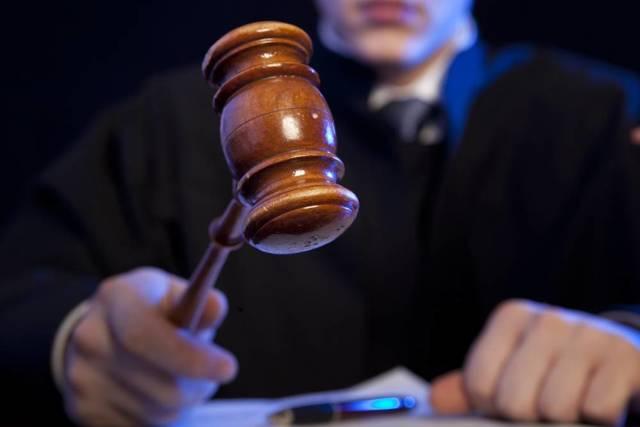 Жалоба председателю суда. Образец и бланк для скачивания 2020 года
