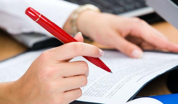Уведомление о непрохождении испытательного срока. Образец и бланк 2020 года
