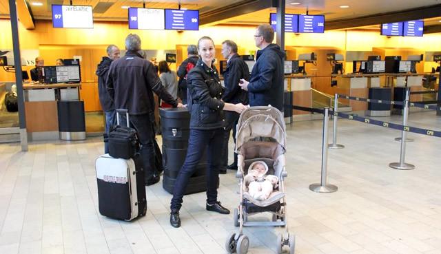 Как оформить согласие на выезд ребенка за границу?
