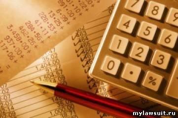 Как рассчитывается страховое возмещение по вкладам и процентам по ним?