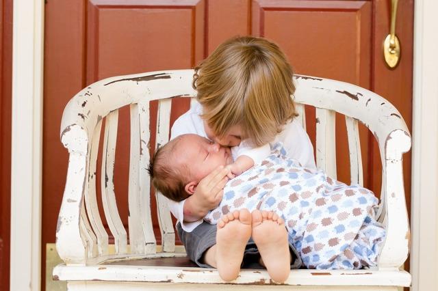 Меры социальной поддержки малоимущих семей