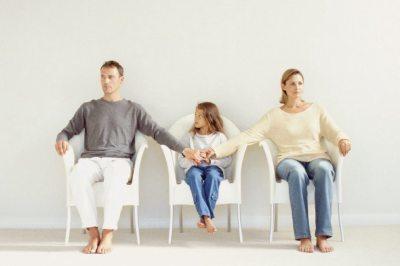 Исковое заявление об определении порядка общения с ребенком. Образец и бланк 2020 года