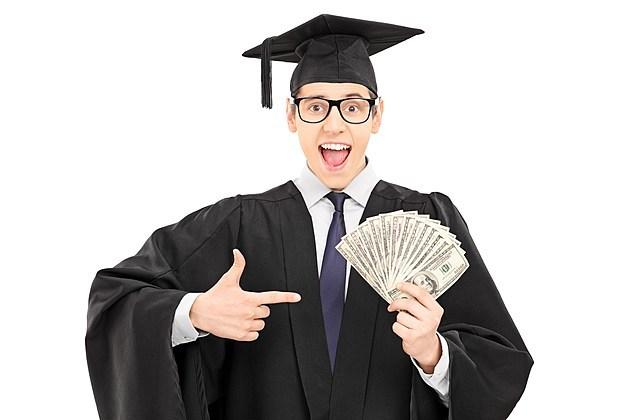 Как получить гранты на обучение за рубежом?
