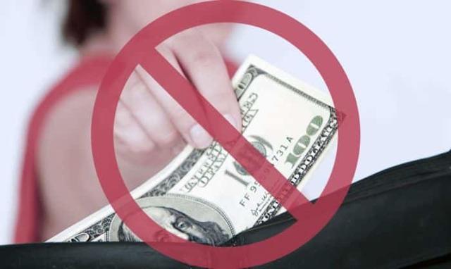 Как отклонить требования супруга (бывшего супруга) по уплате алиментов?