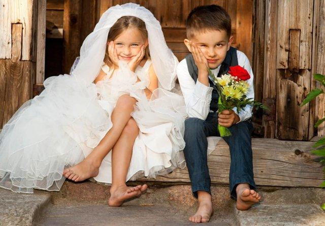 В каких случаях возможно заключение брака до достижения 18 лет?