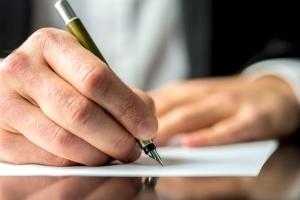 Апелляционная жалоба на приговор суда. Образец заполнения и бланк 2020 года